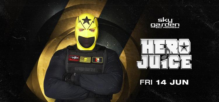 HERO JUICE