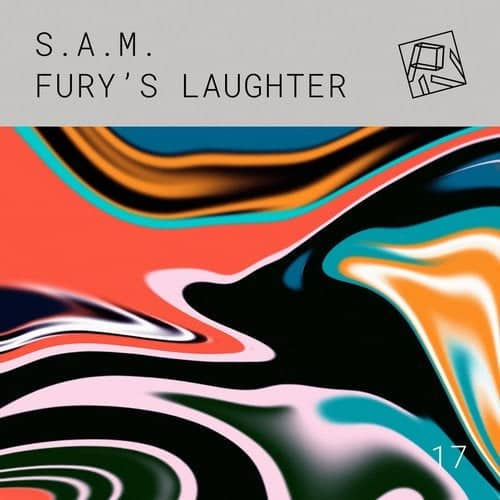 FURY'S LAUGHTER – S.A.M.