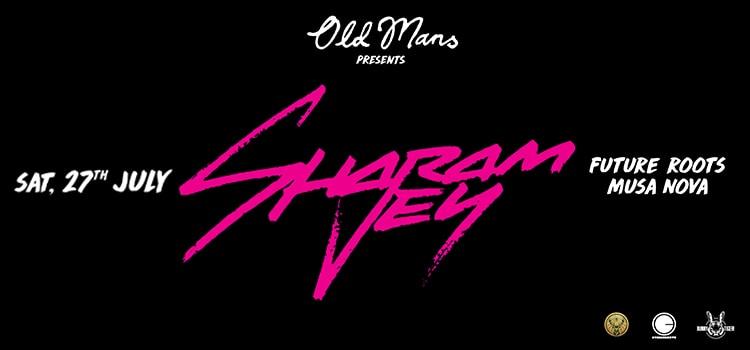 SHARAM JEY