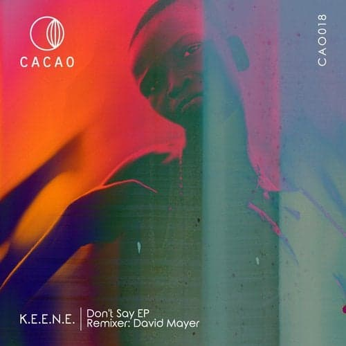 DON´T SAY – K.E.E.N.E., DAVID MAYER