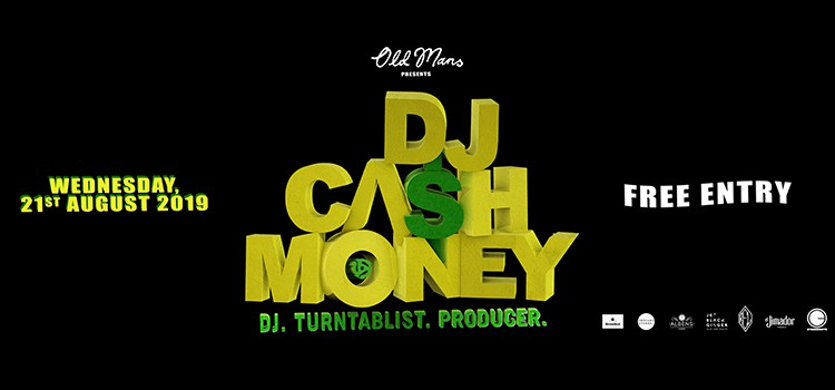DJ CASH MONEY