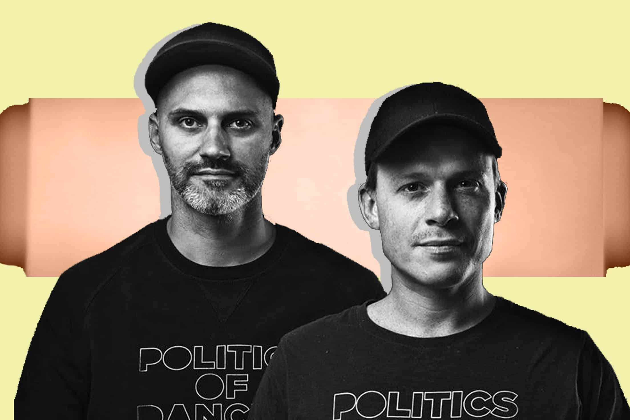 POLITICS OF DANCING – INNOVATIVE SELECTION