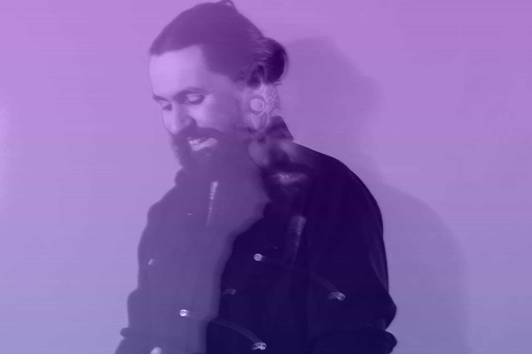 BEN PEARCE – MUSICAL ARTISTRY