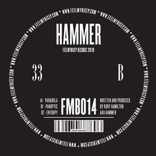 PARABOLA – HAMMER