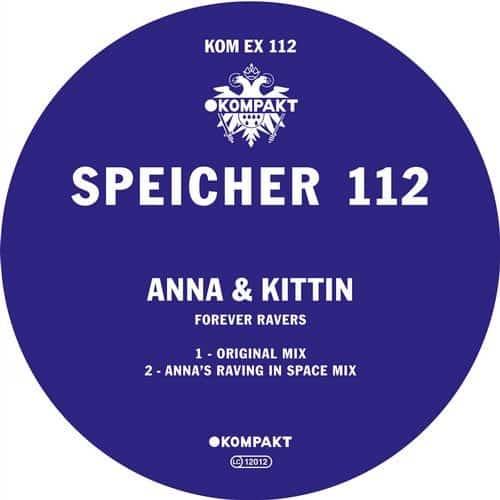 SPEICHER 112 – MISS KITTIN, ANNA