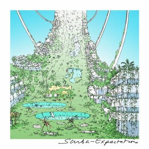 EXPECTATIONS – SCUBA