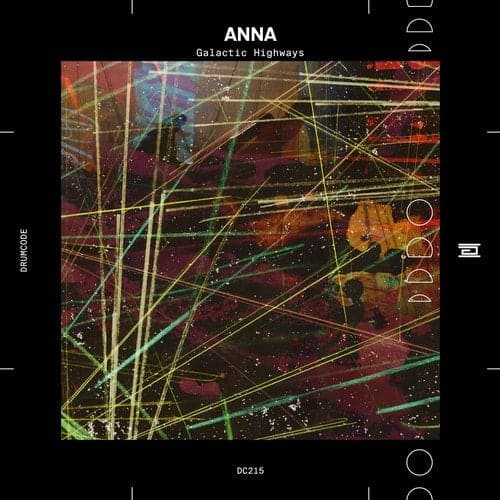 GALACTIC HIGHWAYS – ANNA