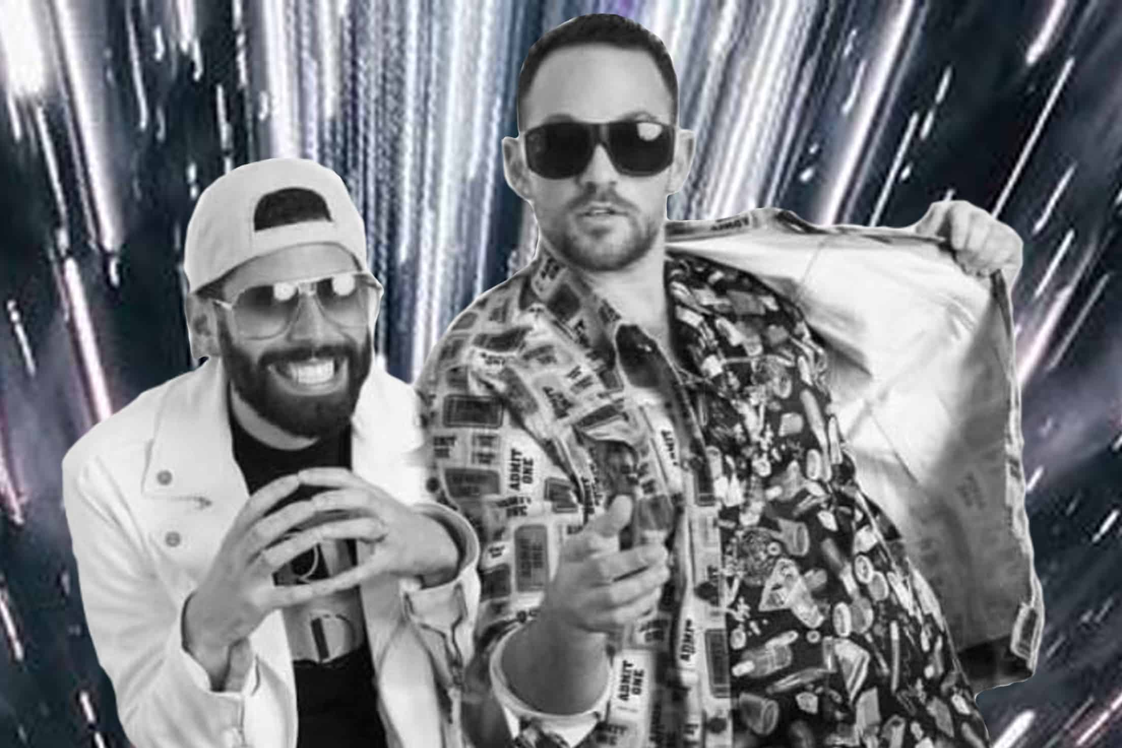 SOUL CLAP – FOSTERING AN ADDICTION