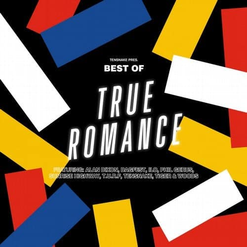 TRUE ROMANCE – TENSNAKE
