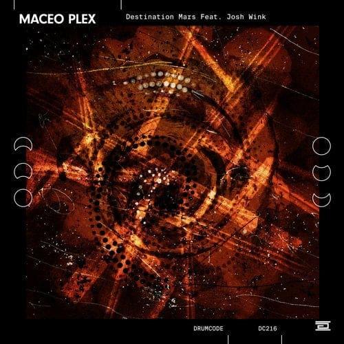 DESTINATION MARS – MACEO PLEX