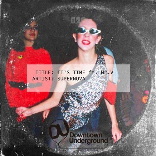 IT'S TIME – SUPERNOVA