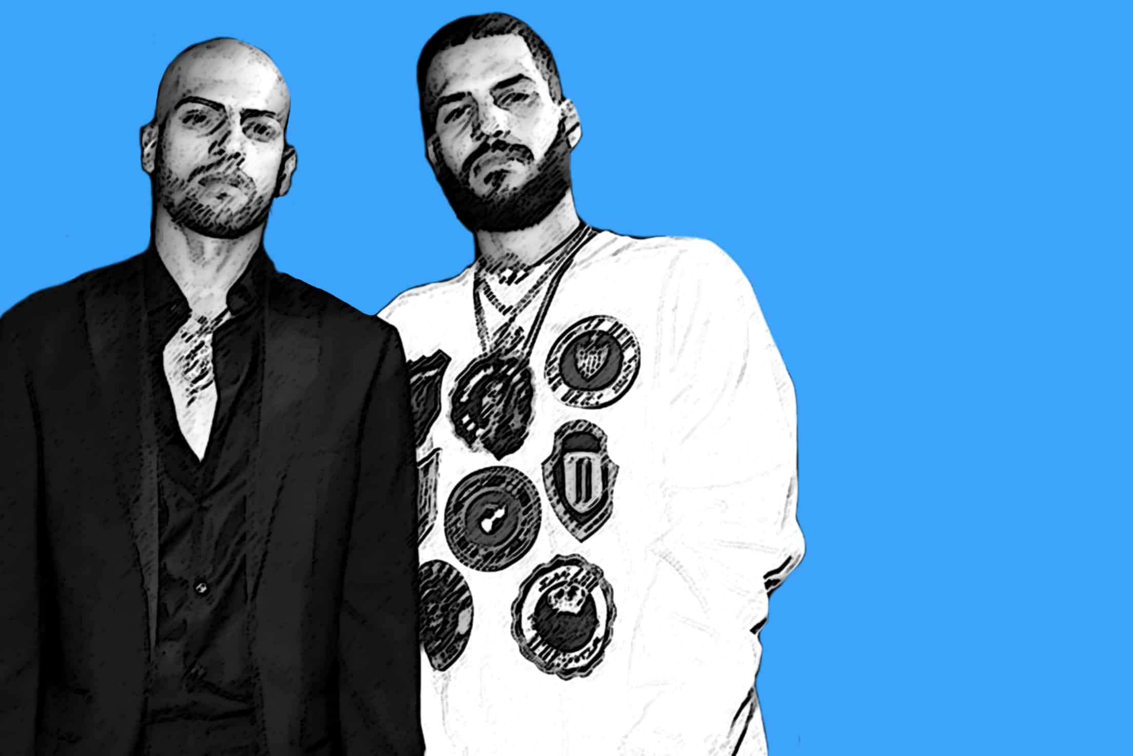 THE MARTINEZ BROTHERS – MUSIC'S NEW GUARD