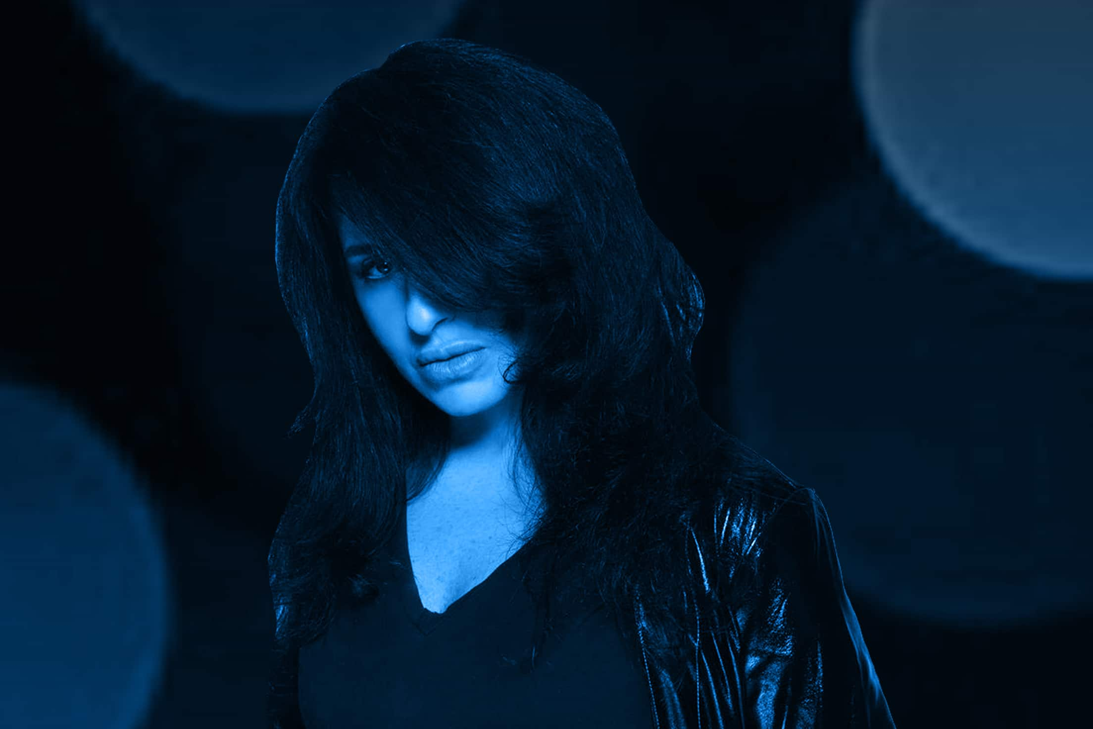 NICOLE MOUDABER – ALL OVER THE WORLD