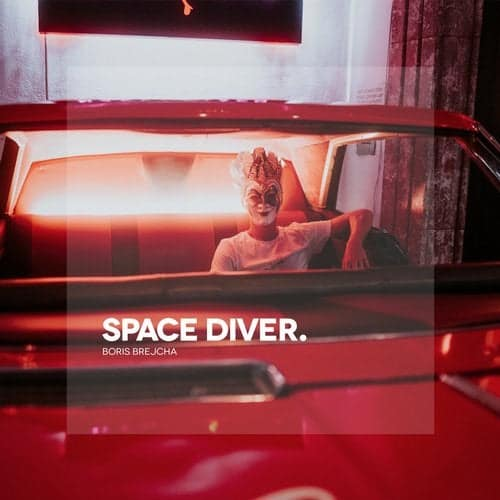 BORIS BREJCHA – SPACE DRIVER
