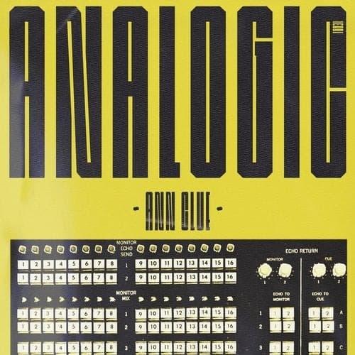 ANALOGIC – ANN CLUE
