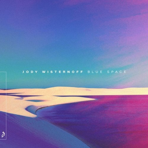 BLUE SPACE – JODY WISTERNORFF