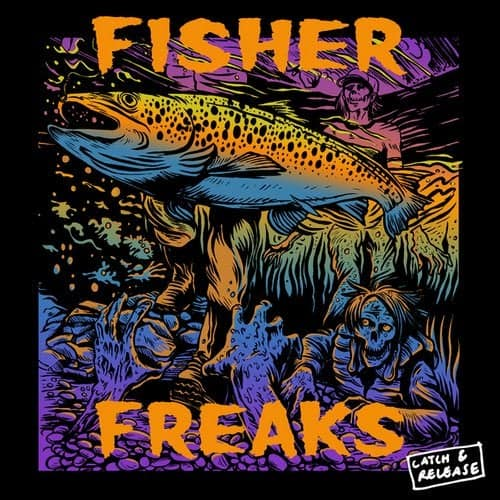 FREAKS – FISHER (OZ)
