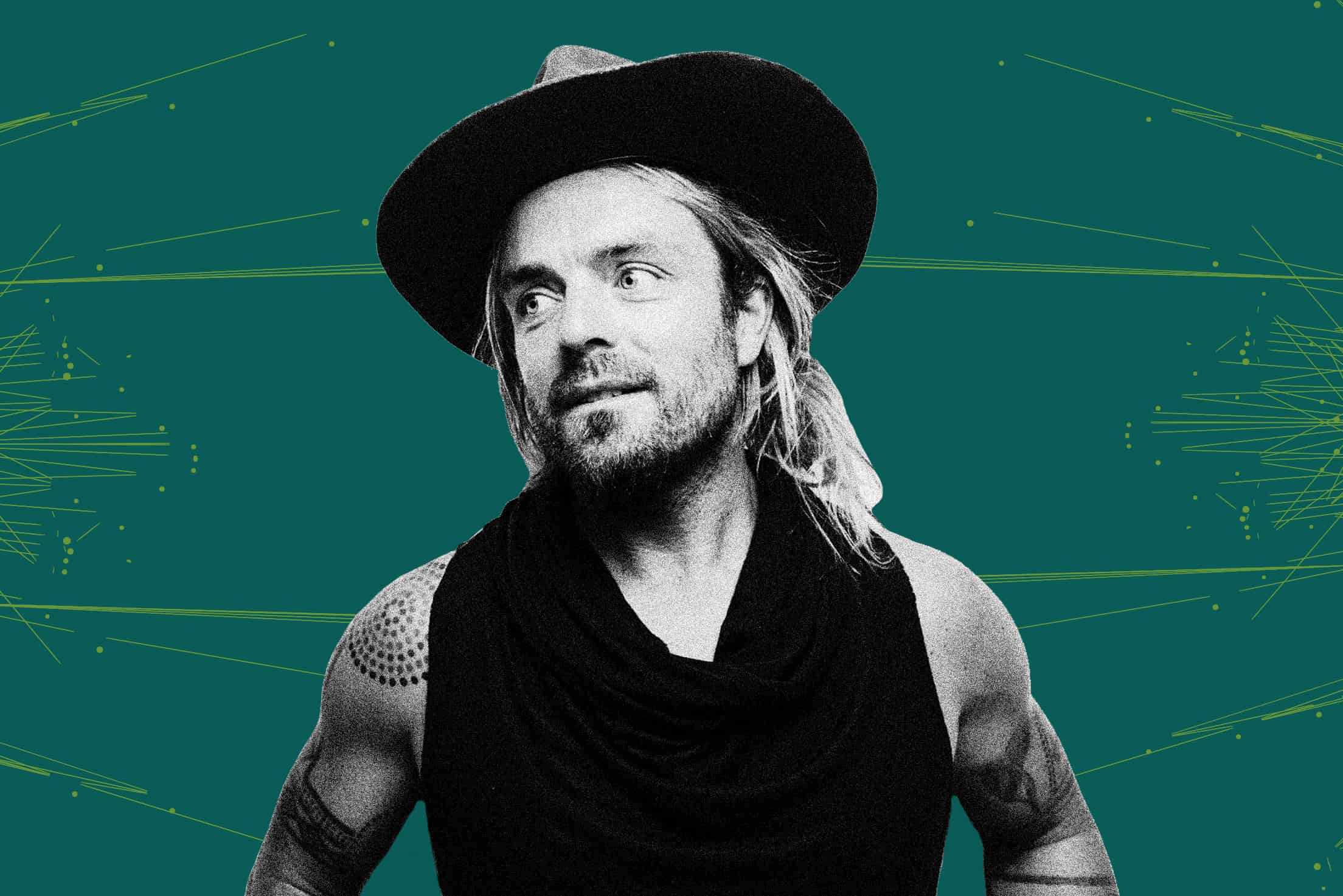 XAVIER RUDD – WALKS OF LIFE