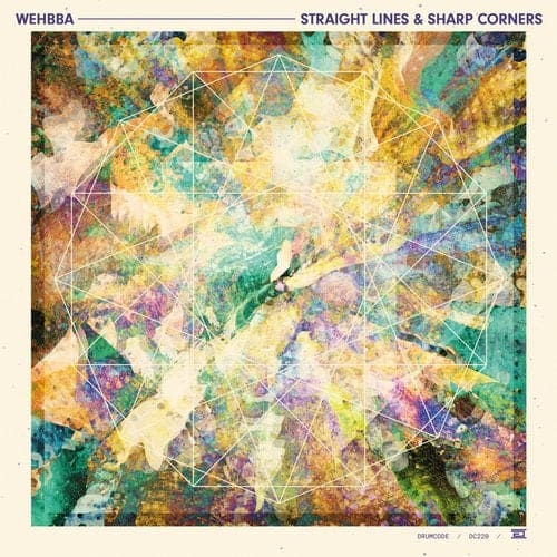 STRAIGHT LINES AND SHARP CORNERS – WEHBBA