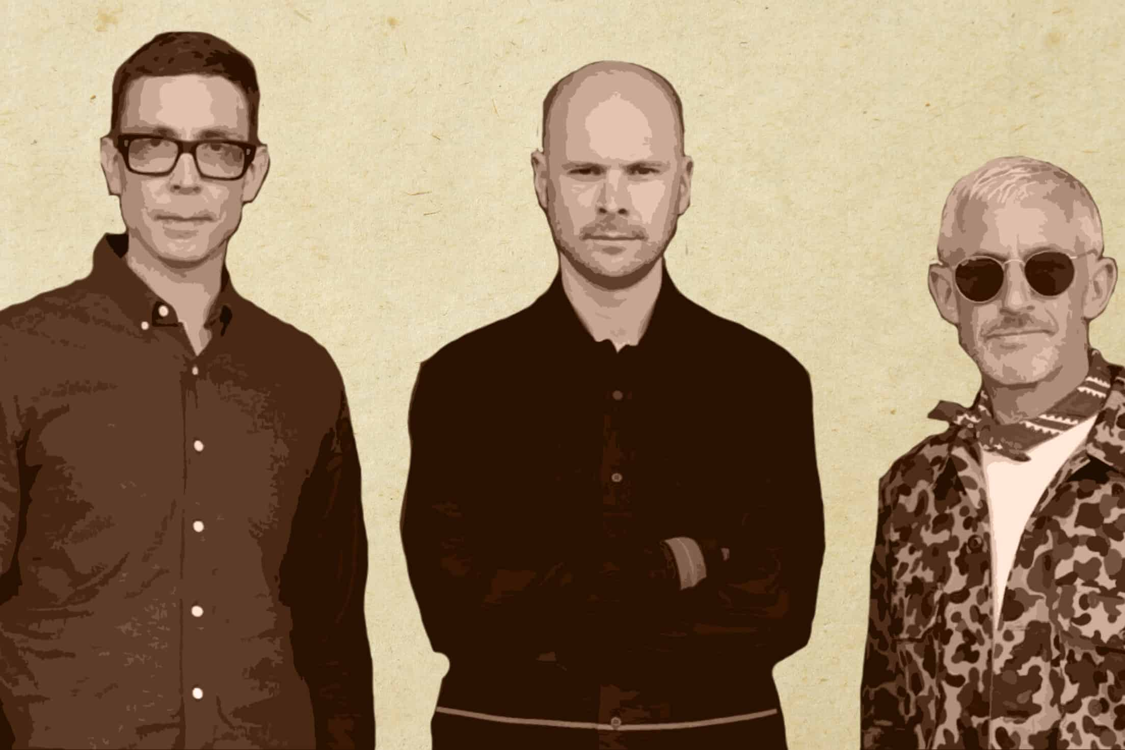 ABOVE & BEYOND, ANJUNABEATS AND FRONTLINE WORKERS TEAM UP FOR CHARITY MUSIC VIDEO FOR WHO