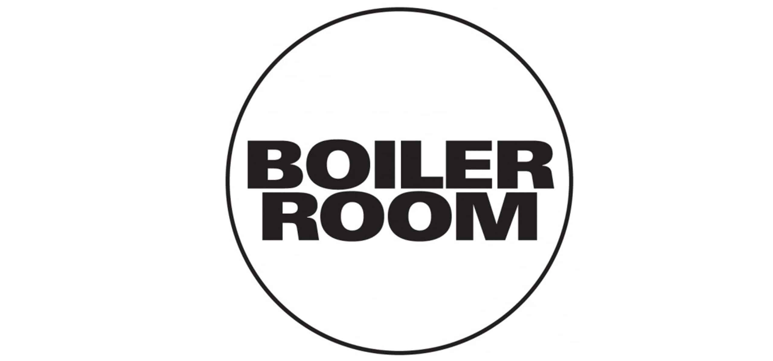 BOILER ROOM – STREAMING FROM ISOLATION