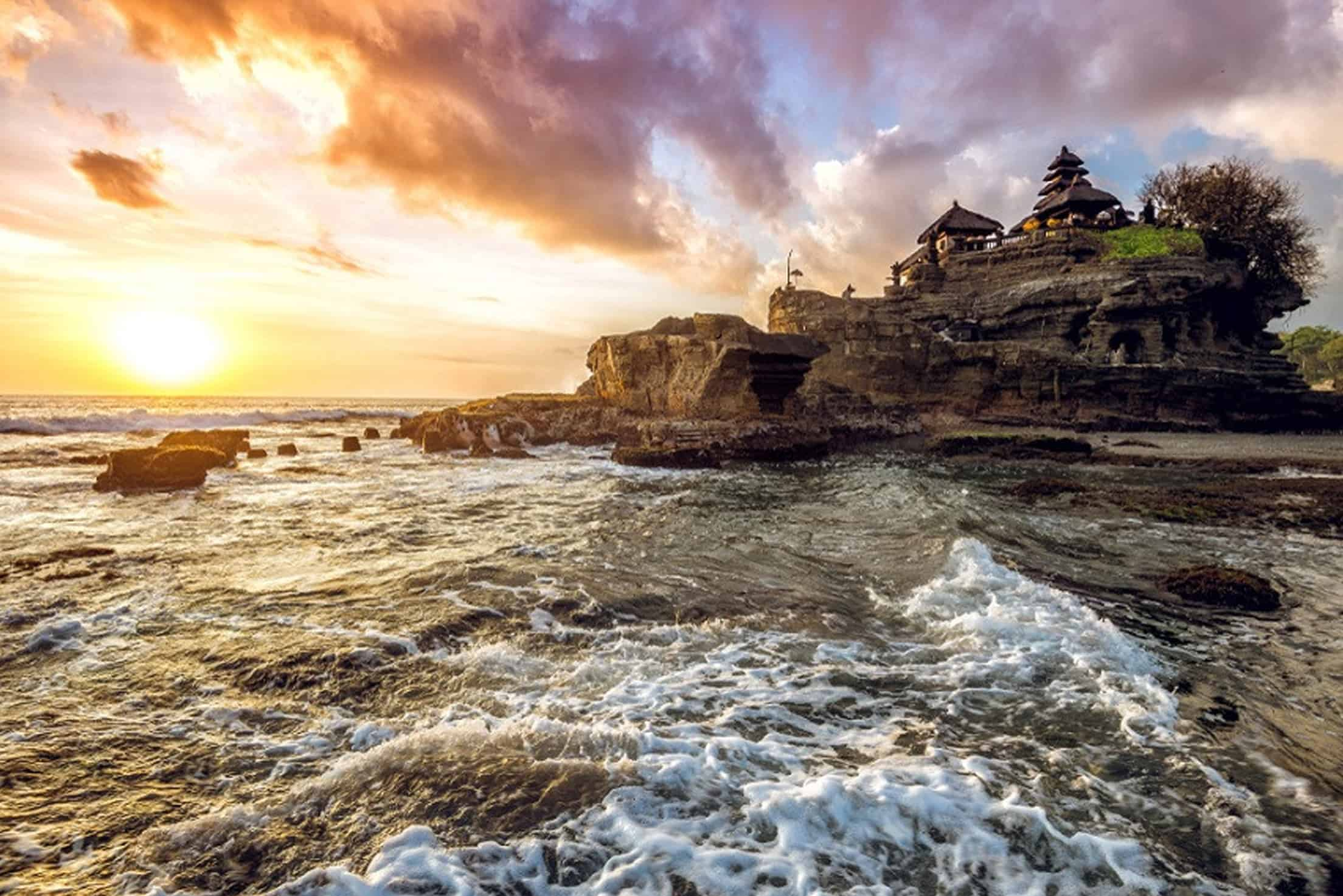 BALI IS WORLD'S MOST INSTAGRAMMED ISLAND