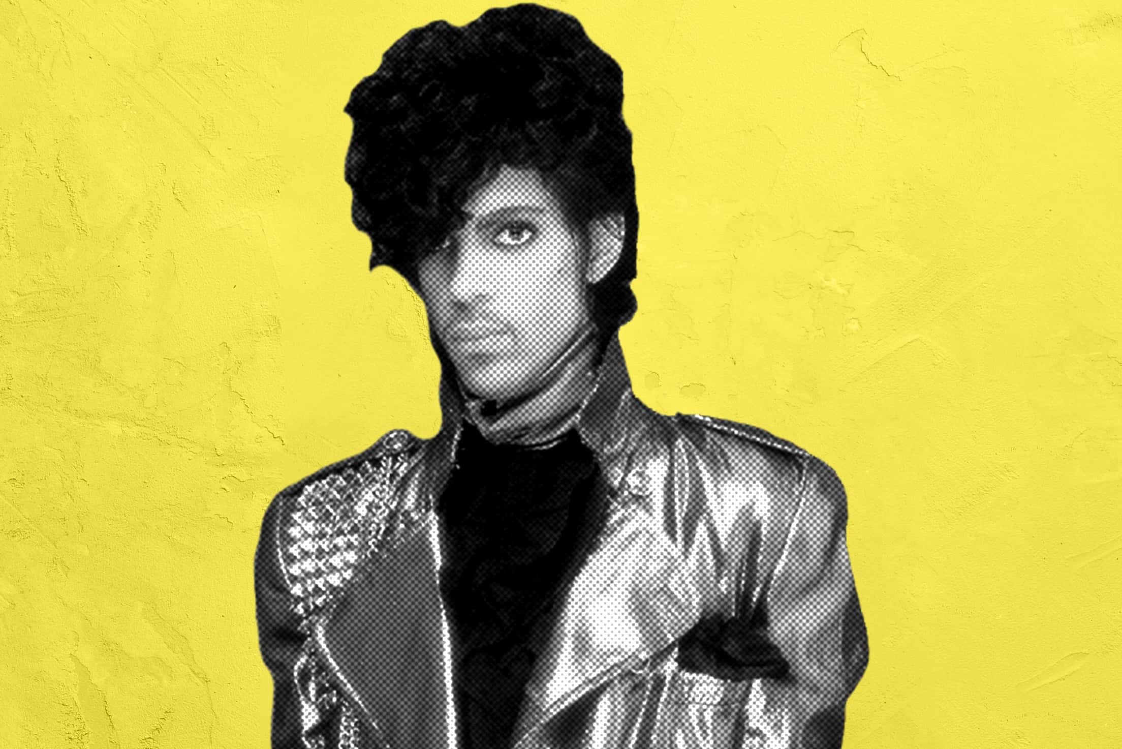 PRINCE TRIBUTE CONCERT TO AIR NEXT MONTH