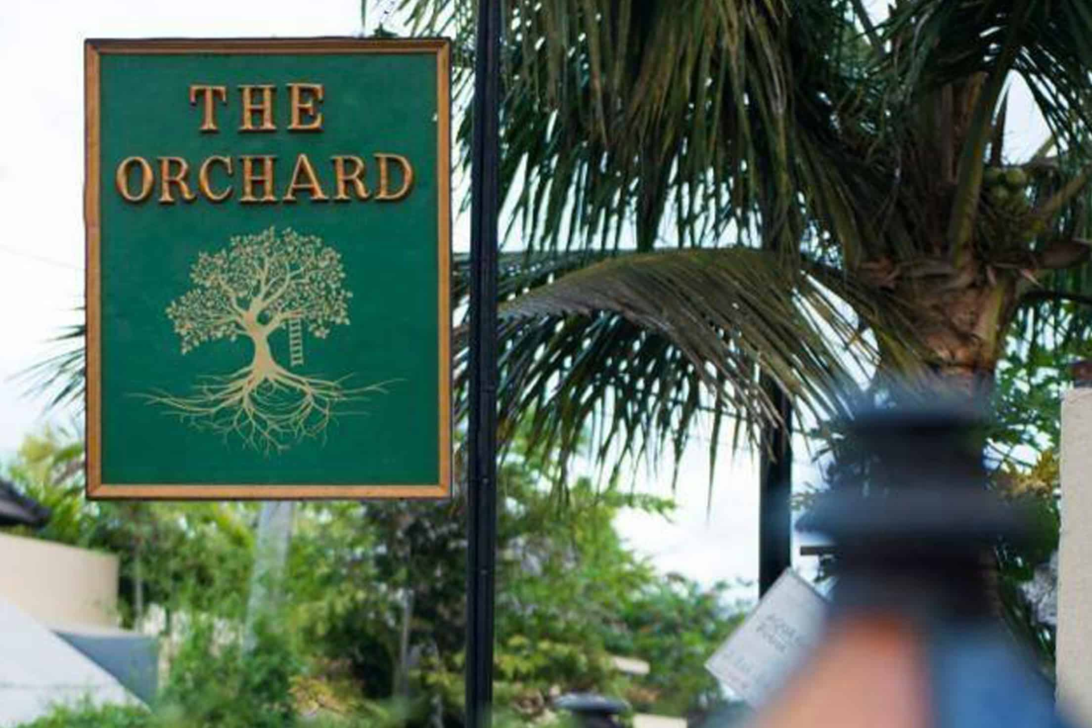 BALI MUSICIANS APPEAL FROM THE GOOD FOLK AT THE ORCHARD BALI