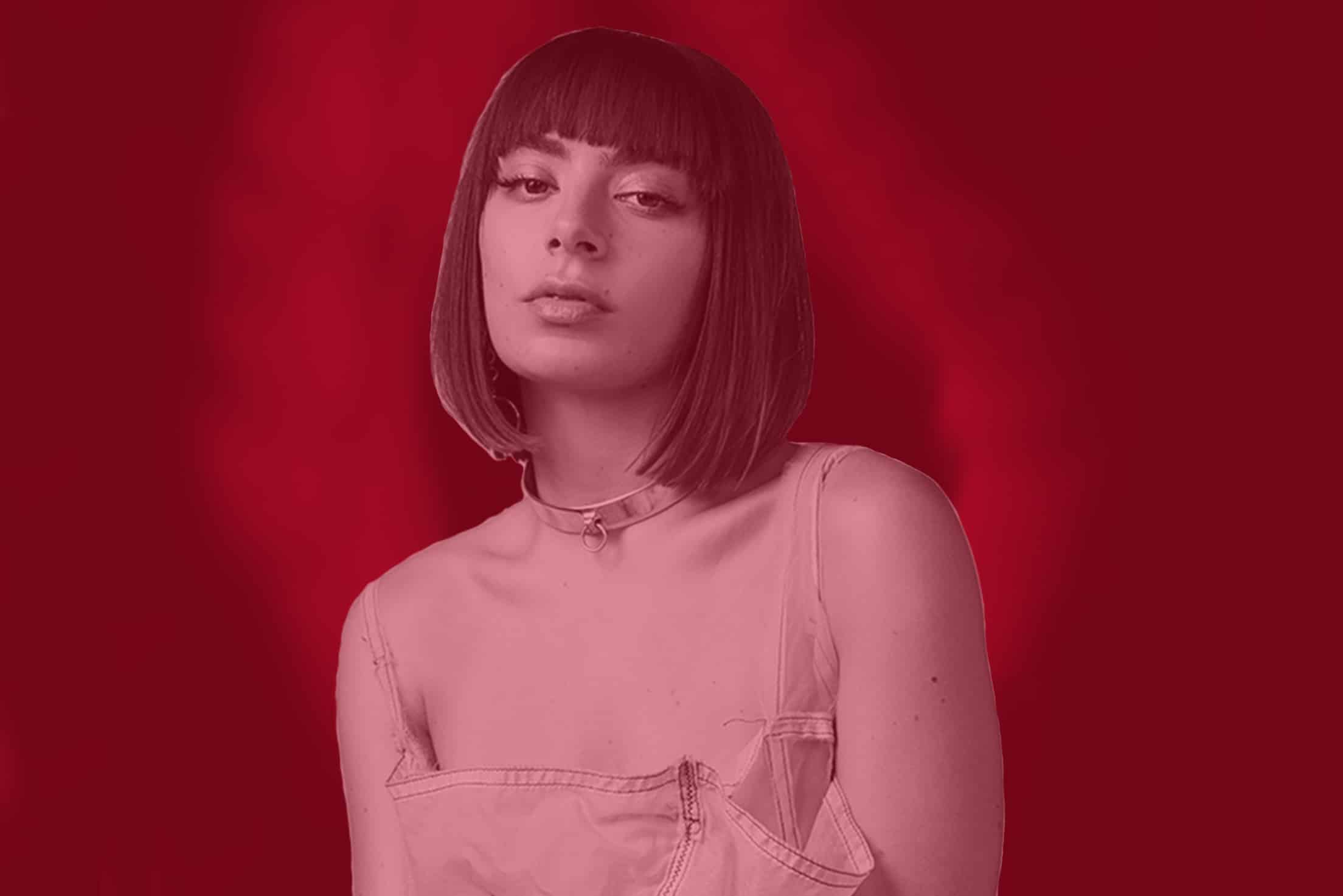 CHARLI XCX DROPS SELF-ISOLATION ALBUM 'HOW I'M FEELING'