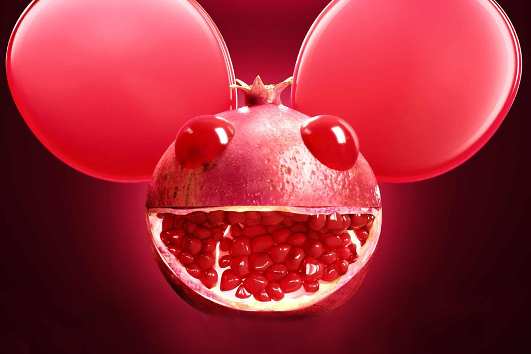 DEADMAU5 & THE NEPTUNES JOIN FORCES ON SUMMER ANTHEM 'POMEGRANATE'