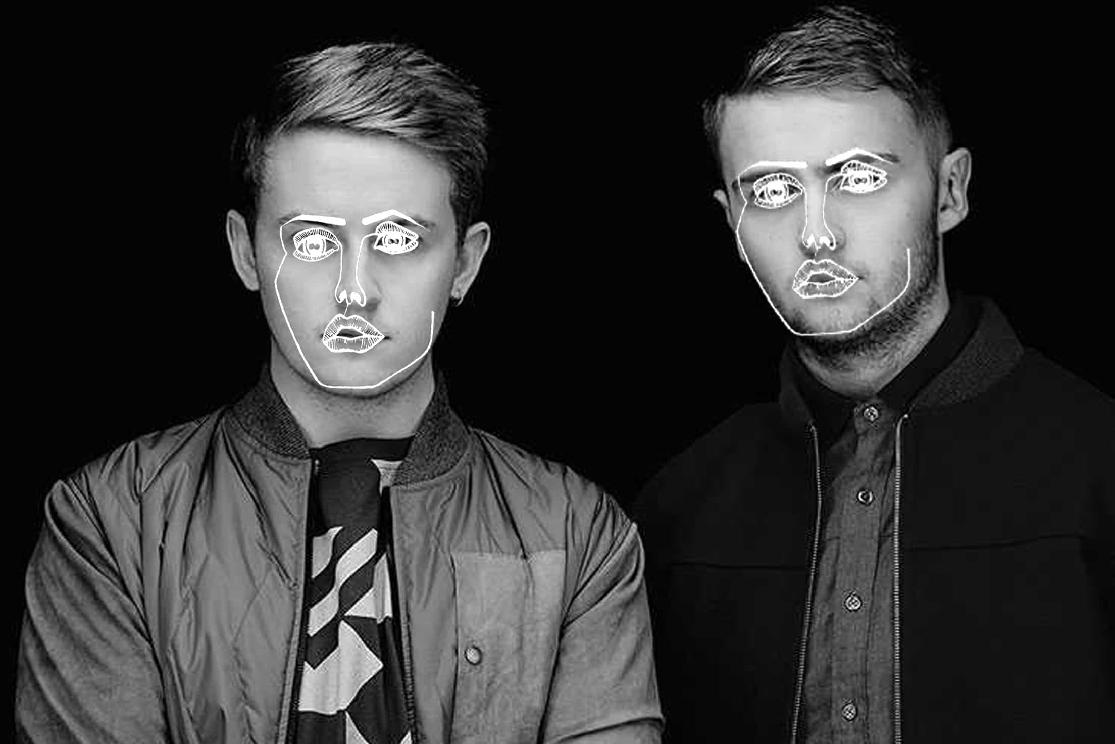DISCLOSURE ANNOUNCE NEW ALBUM, 'ENERGY'