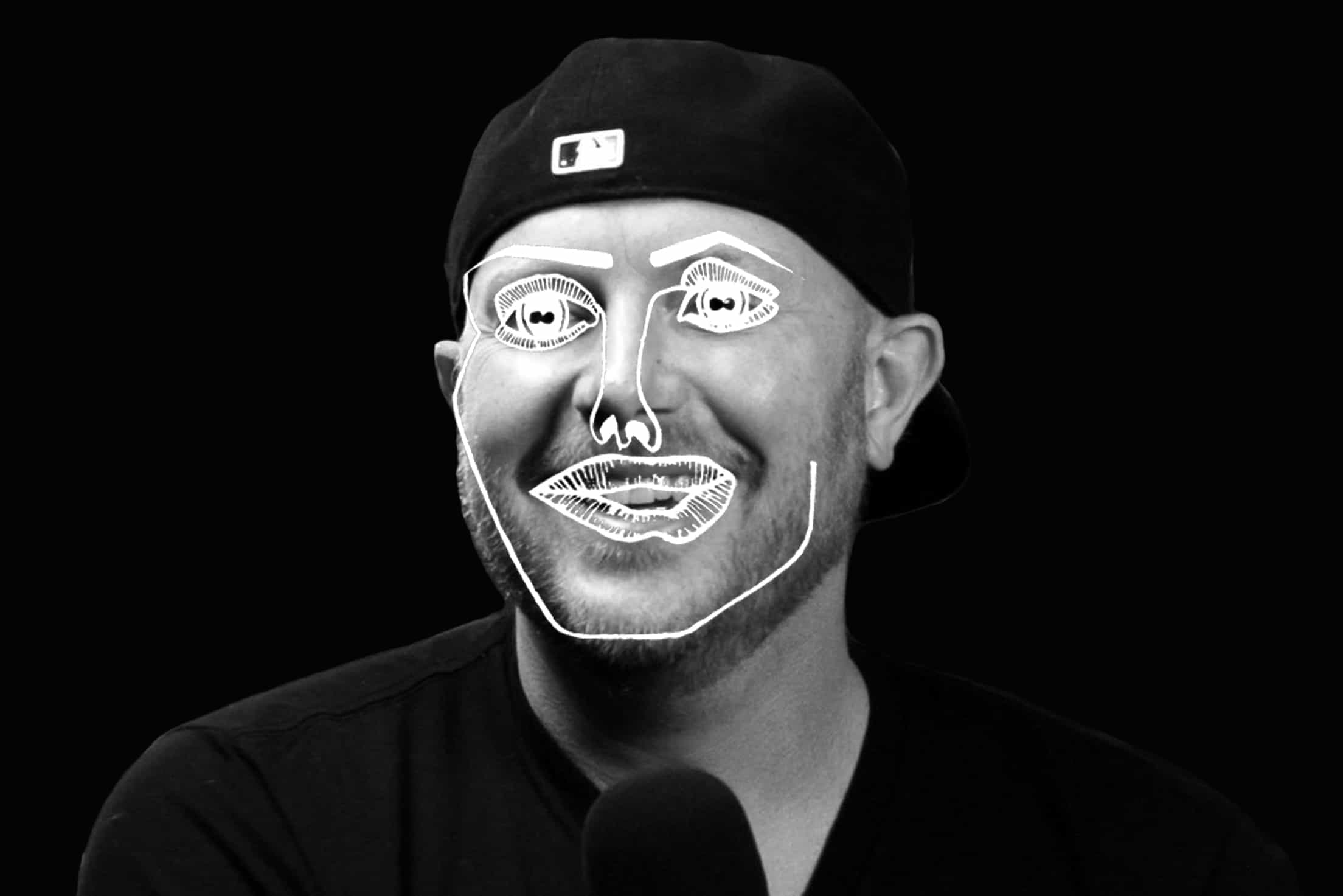 ERIC PRYDZ DROPS TWO NEW TRACKS AS CIREZ D: LISTEN
