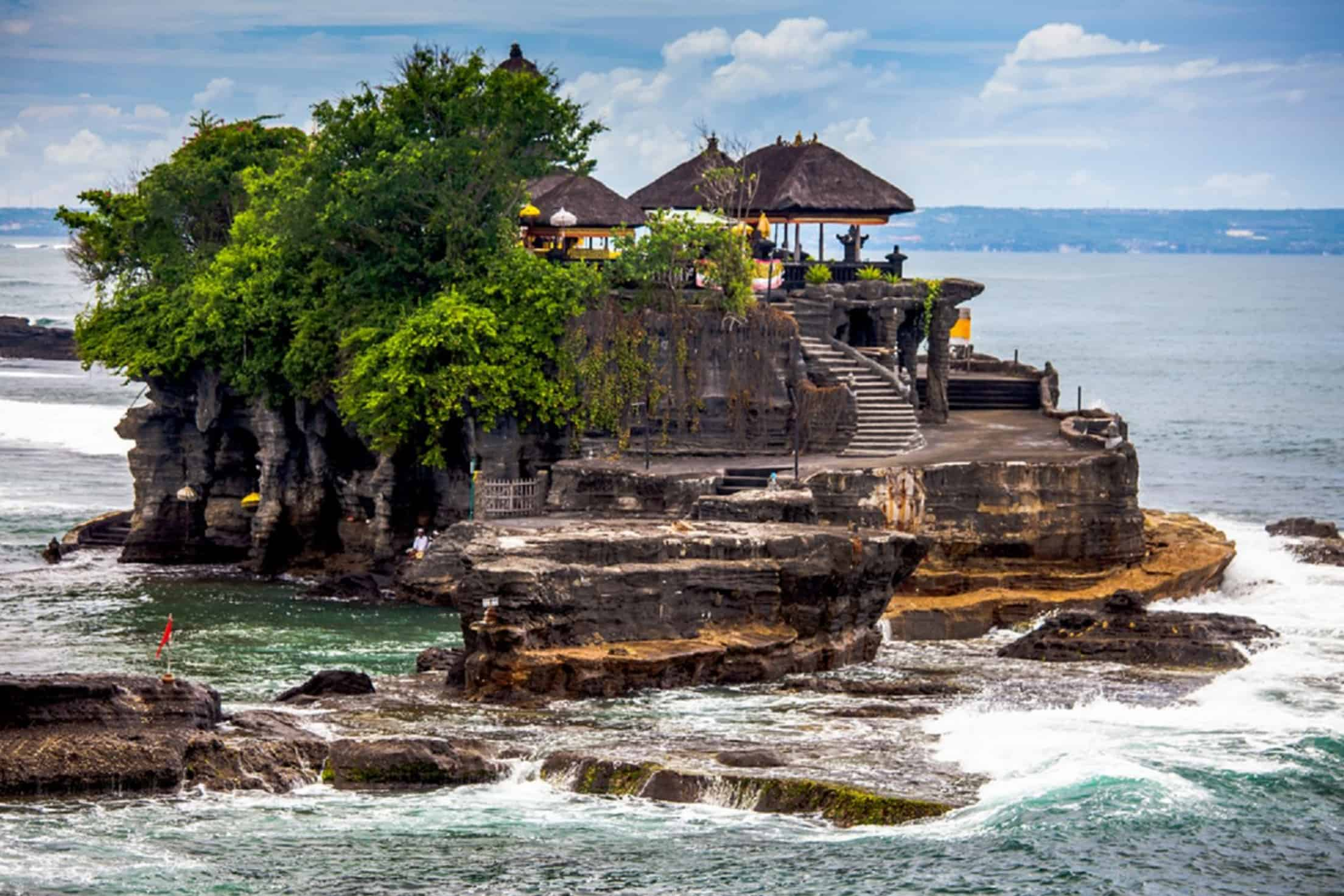 BALI NAMED AMONG TOP POST – PANDEMIC DESTINATIONS