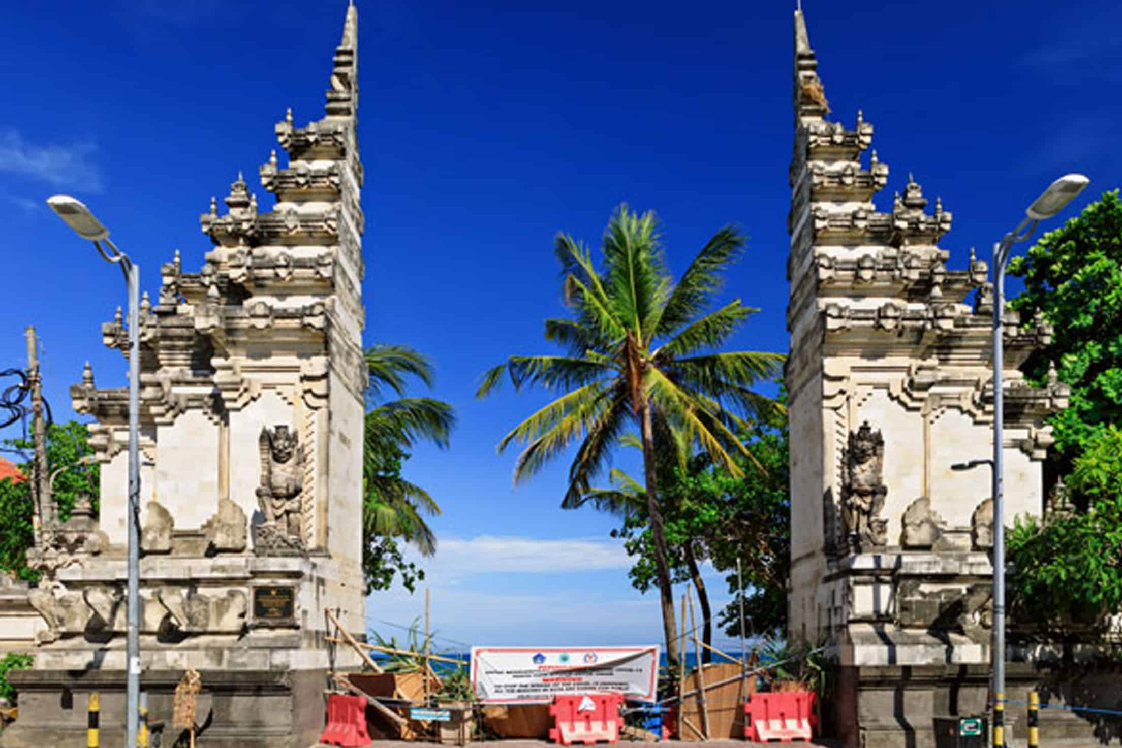 BALI, PREPARED TO BECOME A POST-EPIDEMIC NEW NORMAL DESTINATION