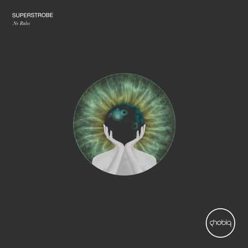 NO RULES – SUPERSTROBE