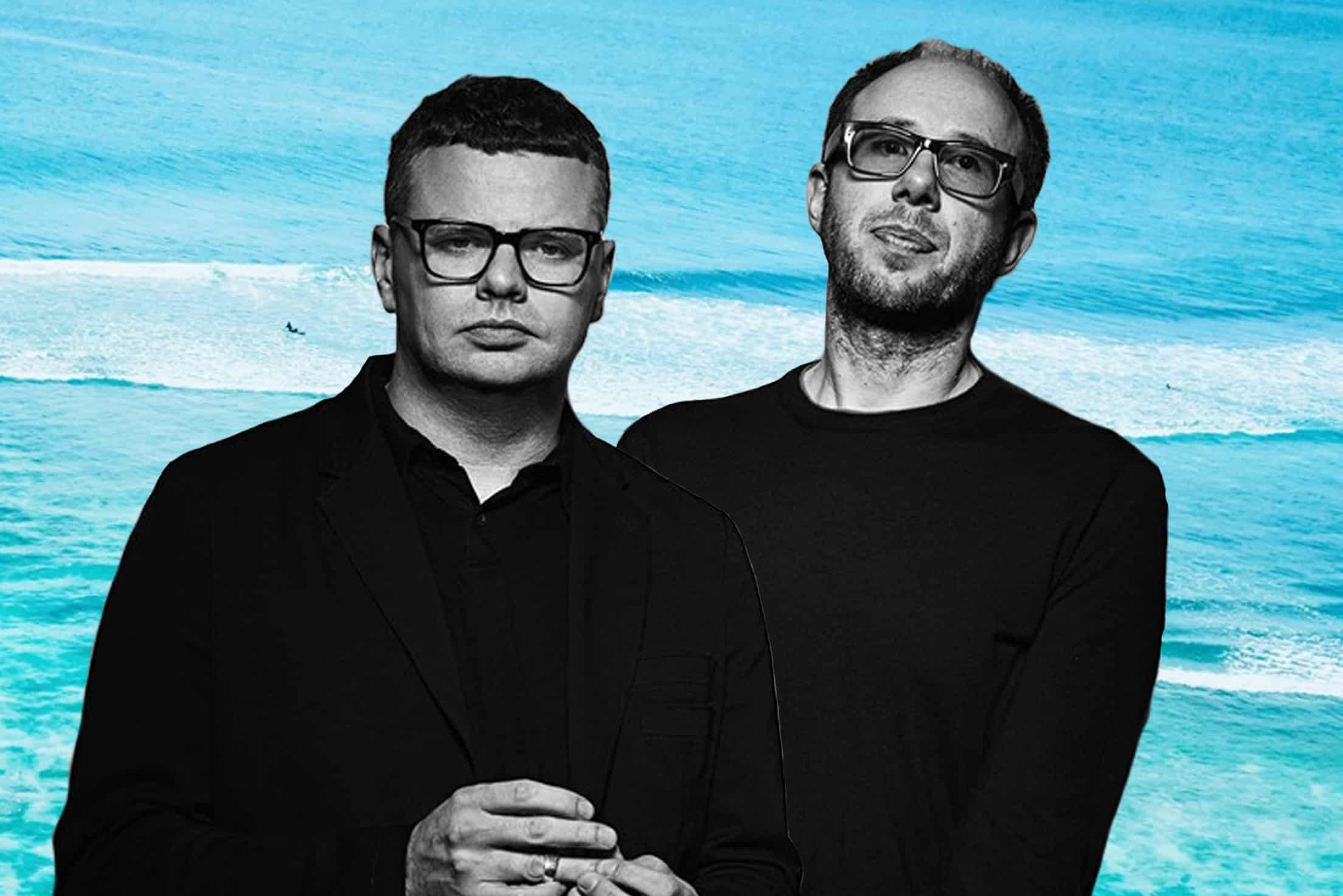 CHEMICAL BROTHERS NEW MUSIC ON NHS CHARITY COMPILATION
