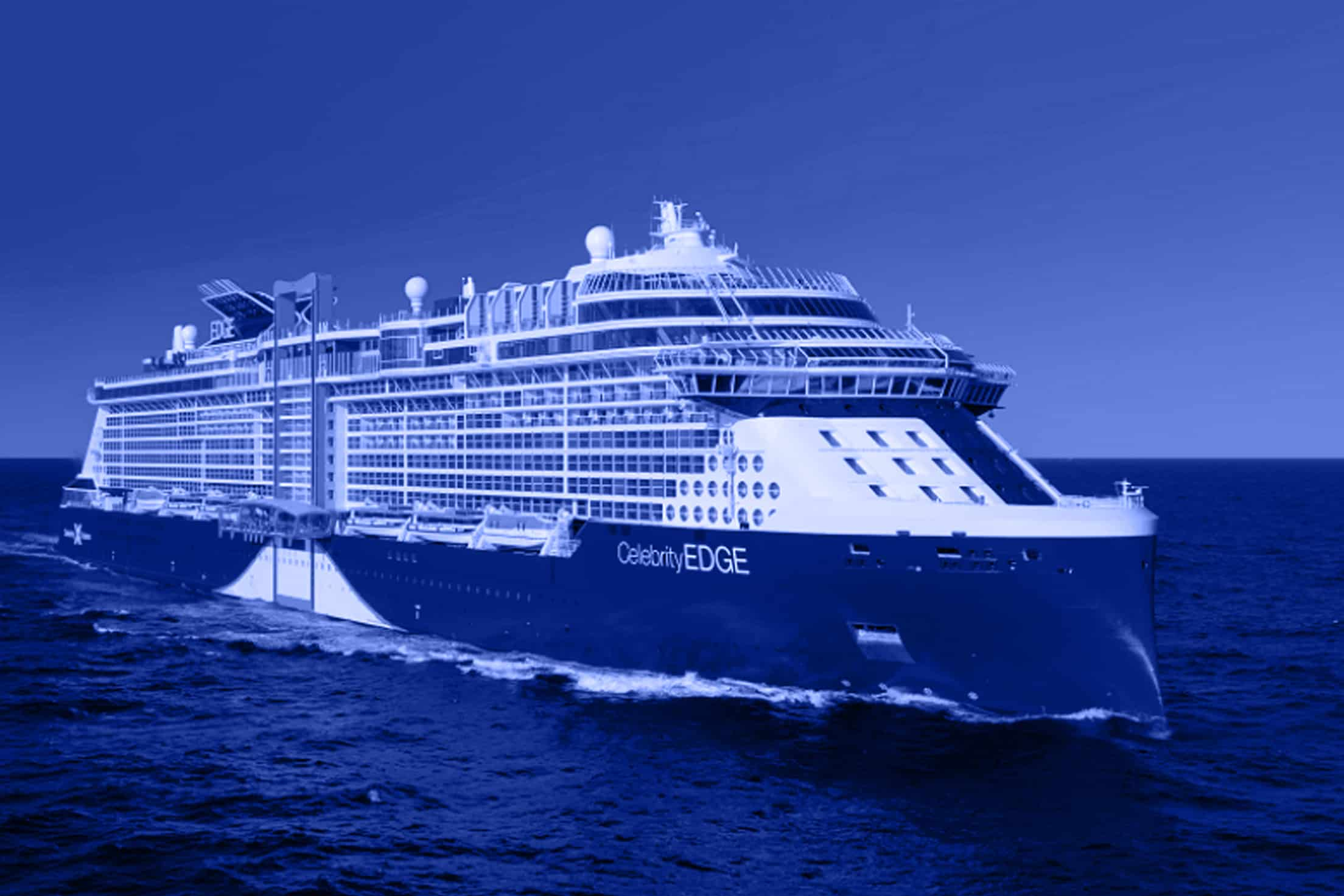 DJ STUCK ON A CRUISE SHIP FOR THREE MONTHS DUE TO COVID19 RESTRICTIONS
