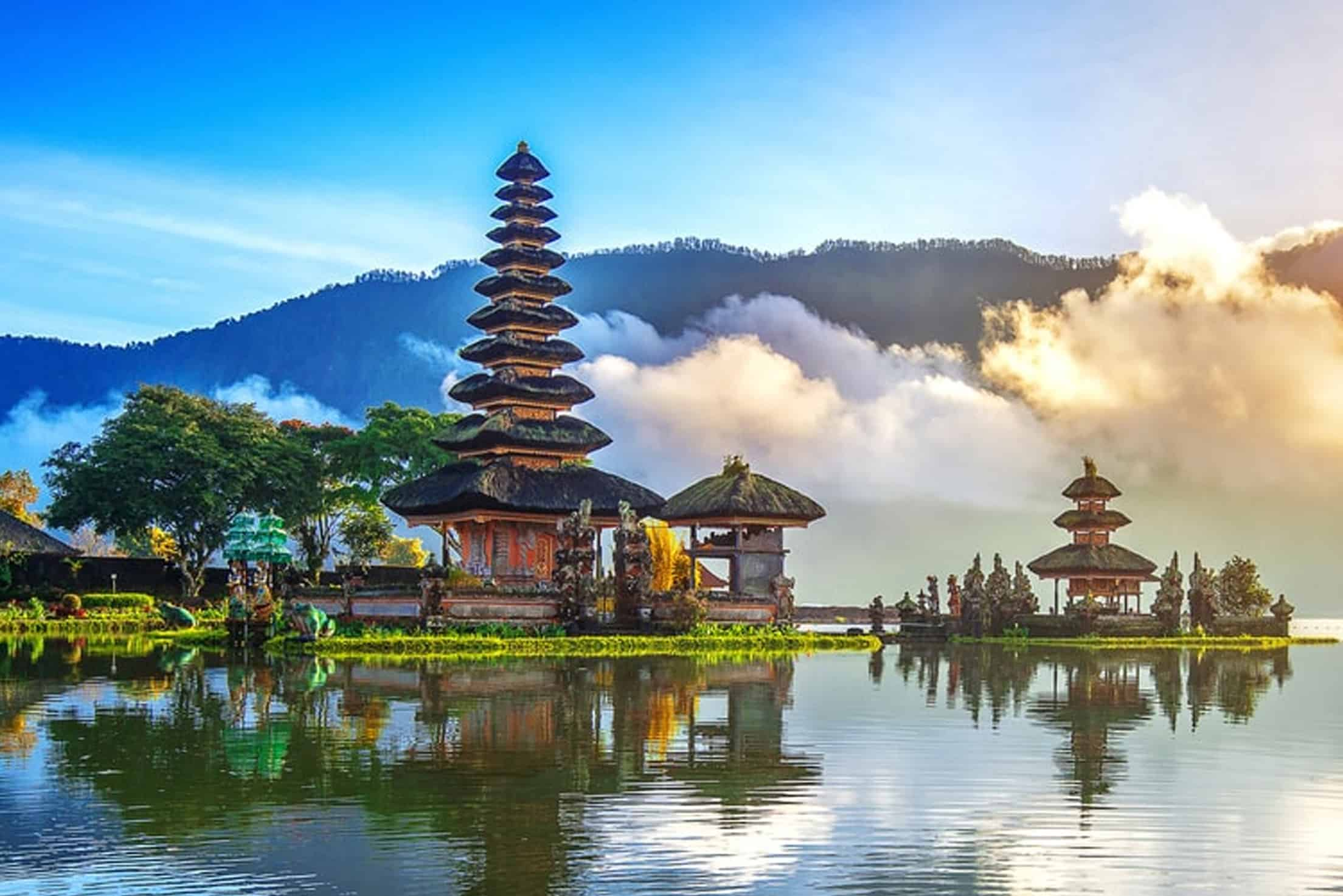 BALI WILL OPEN TO FOREIGN TOURIST ON SEPT 11, 2020