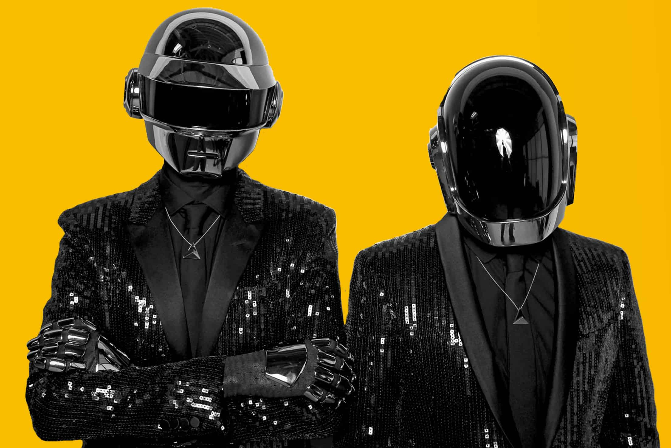 DISNEY WANTS DAFT PUNK TO SOUNDTRACK PLANNED TRON SEQUEL