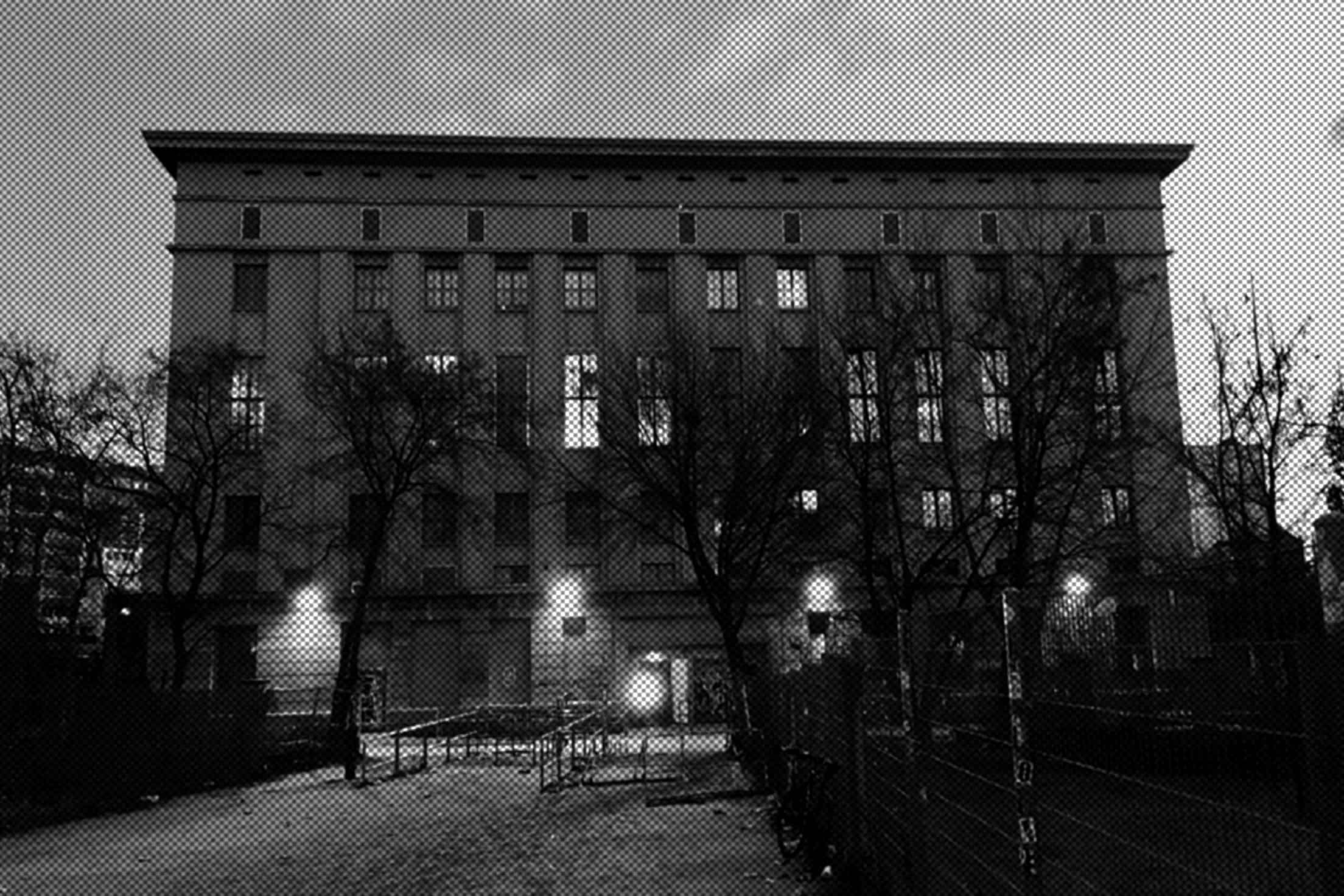 "BERGHAIN HOSTS LIMITED-CAPACITY ""SOUND EXHIBITION"""