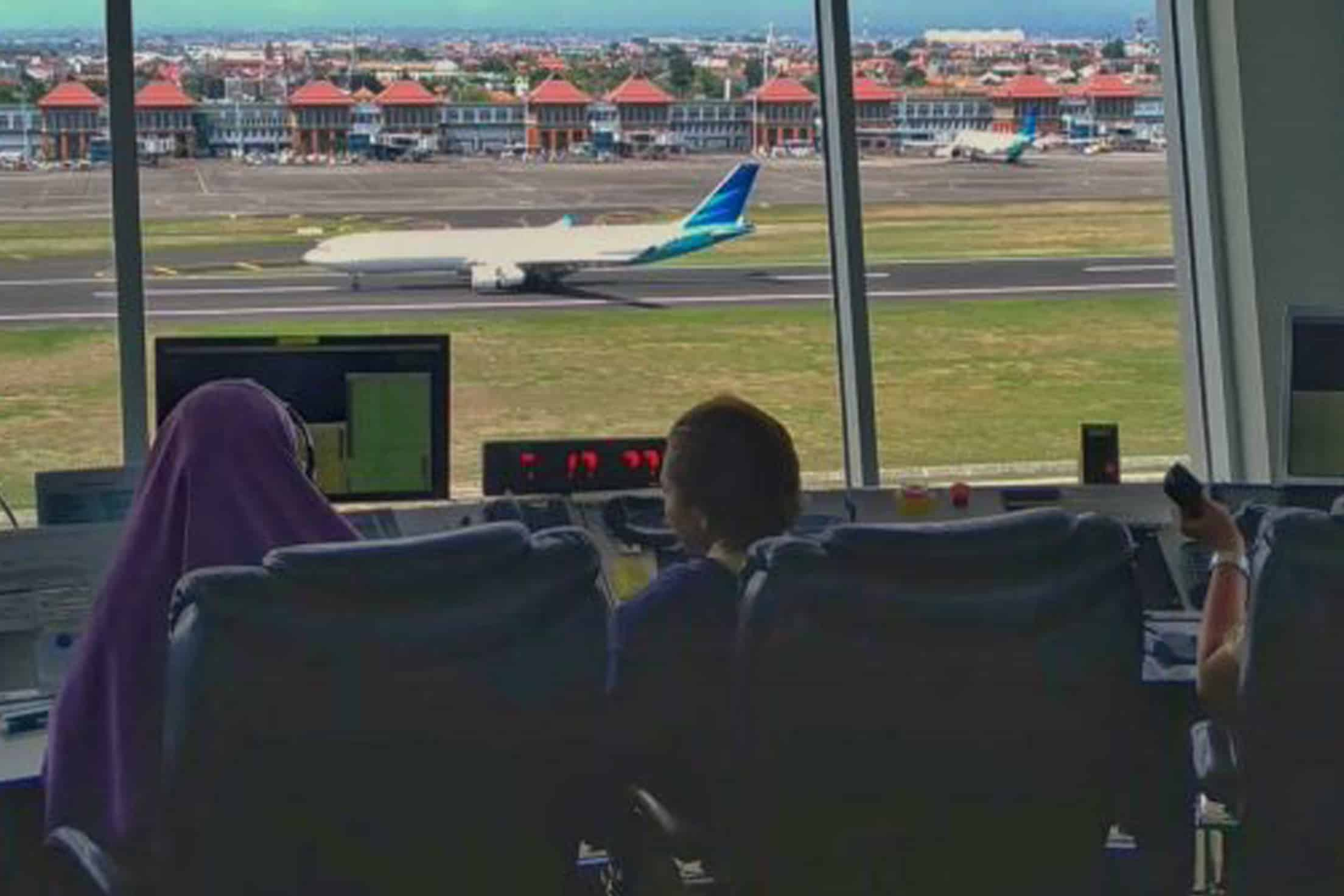 TOURISM REOPNED, NUMBER OF PASSENGERS AND FLIGHTS AT NGURAH RAI AIRPORT CONTINUES TO INCREASE